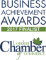 London Chamber of Commerce 2012 Winner